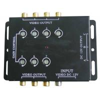 China 7 channel Video Amplifier on sale