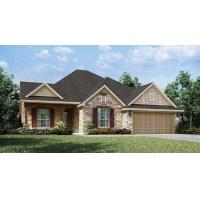 China New Construction New Homes Austin Popular Confortable Living Style on sale