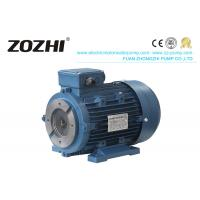 Buy cheap Hydraulic System Hollow Shaft Gear Motor , 3 Phase Asynchronous Motor IP54/IP55 from wholesalers