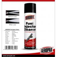 China safe and useful fuel Injector cleaner liquid and spray cleaner for injector on sale