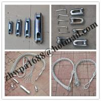 Quality Asia General Duty Pulling Stockings,Cable Pulling Grips,Use Cable grips for sale