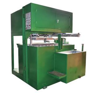 China 700pcs Paper Molding Egg Carton Making Machine on sale