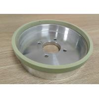 China 350mm Vitrified Bond Diamond Grinding Wheels For Carbide Cutters Abrasive Block for sale