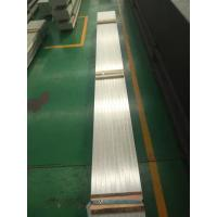 Quality Cold Drawn S31803 Stainless Steel  Flat Bar 1.4410 1.4462 2205 Duplex Steel for sale