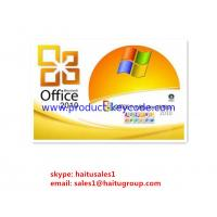 Quality Standard Microsoft Office Product Key Codes , FPP Office 2010 Professional Plus Key for sale