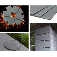 100% Asbestos free Fiber Cement Board/Calcium Silicate Board with Good Quality