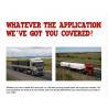 Buy cheap Customized 610gsm PVC Tarpaulin Truck Cover , Heavy Duty Canvas Tarpaulin from wholesalers