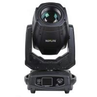 Buy 17R 350w Beam Moving Head Light Spot Wash Zooming 1°-34° Show Lighting Fixture at wholesale prices