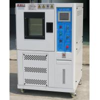 Quality CE Certified Environmental Temperature Humidity Test Chamber for -60C~150C for sale