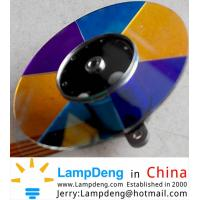 Quality Color Wheel for Acto projector, Aethra projector, Asee projector, Lampdeng China for sale