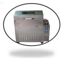 Buy cheap Durable Stencil Cleaning Machine , Automatic Wave Solder Pallet Washing Machine from wholesalers