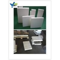 Quality Ceramic rubber liners wear resistant cloth anti wear liner for sale