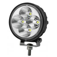 China 3.3 12W led work light offroad truck motorcyle fog DRL driving lamp on sale
