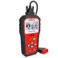 Quality Enhanced Fast Diagnostic Code Reader For Obdii Vehicles KONNWEI KW818 for sale