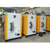 Quality Automatic Control Natural Gas Steam Generator Soft Colors For Salt Production for sale