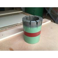 Quality Long Life Pcd Core Bit , Diamond Core Drill Bit For Geological Industry for sale