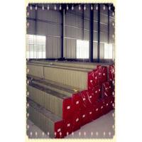 China Seamless Rectangular Hollow Structural Section ERW GB/T 6725-2002 on sale