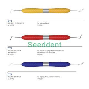 Quality Dental Plugger For Restoration / Dental Instrumental Aesthetic Restoration / Dental Composite Endodontic Plugger SE-G050 for sale