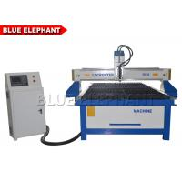 Quality High Precision Plasma Cutting Machine For Plastic Taiwan HIWIN Linear Guide for sale