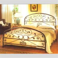Quality Wrought iron bed for sale