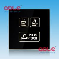 Quality Newest wireless Hotel Touch Control Doorbell System for sale