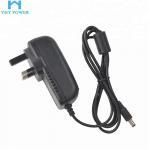 Quality Wall Plug 9v 2a LED Power Supplies UL RCM KC PSE CE GS Approval for sale