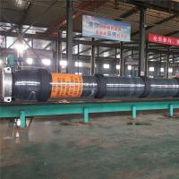 Quality Flexible Marine Submarine Hose , Oil Suction And Discharge Hose Big Diameter for sale