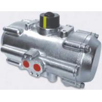 Quality Stainless Steel 316/304 Material Pneumatic Actuator Control Valve for sale