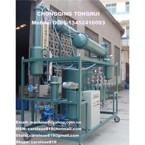 Used car engine oil distillation plant waste motor oil for Bulk motor oil prices