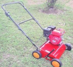 Lawn Mower Scarifier HBS4035