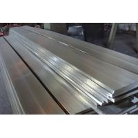 Buy cheap Polished Stainless Steel Flat Bar from wholesalers