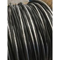 Buy cheap Sheathed Overhead Insulated Cable ABC Aluminum Stranded Wire 3X95 Mm2 from wholesalers