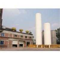 Quality Air Feedstock Vpsa Oxygen Generator Plant For O2 Enriched Combustion And Smelting for sale