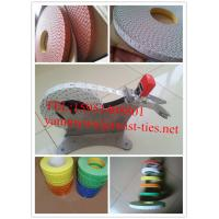 Quality baking packaging kwik lock/bag clips for sale