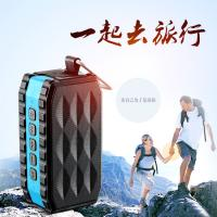 China TK100-Waterproof Bluetooth Speaker-excellent for travelling and outdoors on sale