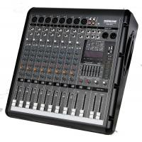 China PRO-8FX/12FX/16FX-mixing console/USB powered mixer/music audio/256DSP effect  recording function on sale