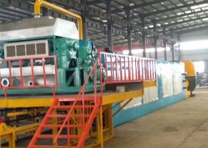 China 4*4 6 Layer Metal Dryer 3000pcs / H Egg Tray Making Machine on sale