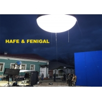 China Sphere LED 3000W Hmi Balloon Lights With International Electronic Ballasts on sale