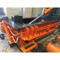 Buy Color Customized Y81F -125 Scrap Baler Machine Electronic Control Power 22kw at wholesale prices