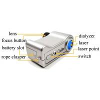 Quality Small Size Hidden Camera Finder Counter Surveillance Equipment 920nm Wave Length for sale
