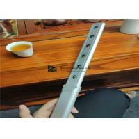 Quality 1.8W Portable UVC LED Lamp Handheld Sterilizer For Home / Travel Disinfection for sale