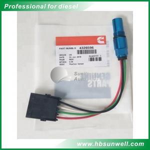China Original/Aftermarket High quality M11 Diesel Engine Parts Position Sensor 3049093 3073895 3078151 3408503 on sale
