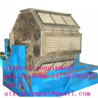 Quality automatic paper egg tray making machine for sale