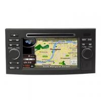 Quality 5 Inch Touchscreen Sat Nav GPS, GPS Car Navigation with FM Transmitter, ISDB-T function for sale