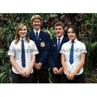 Quality Middel School Uniforms Fashion for sale