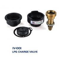 Quality CNG LPG Reducer Kits Charge Valve for sale
