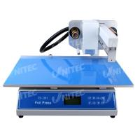 Quality 20mm - 50mm / Second Hot Foil Stamp Machine , Digital Heat Stamping Machine for sale
