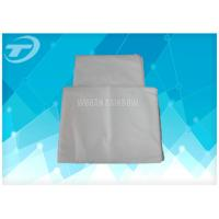 Quality Non Woven Fabric Medical Disposable Products Soft And Breathable Disposable Bed Sheet for sale