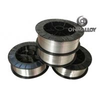 Quality Thermal Spraying Aluminum Wire 7kg / Spool 2.7g/Cm3 Density High Tensile Strength for sale