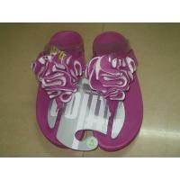 China 2012 newest orignal fitflop frou new color  purple -sliver on sale